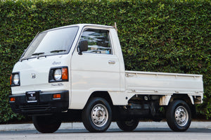 1986 HONDA TN ACTY JDM MINI TRUCK FOR SALE IN CYPRESS, CALIFORNIA
