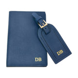 Personalised Passport & Luggage Tag Set (2265904316478)