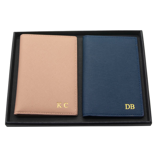 Personalised Passport Duo Set (4377691783302)