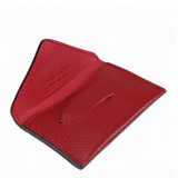Leather Card Holder Wallet (4414477009030)