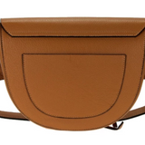 Personalised Real Leather Saddle Bag (4367143108742)