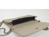Personalised Wallet Chain Clutch (4497083236486)