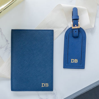 Personalised Passport and Tag Gift Set (2265904316478)
