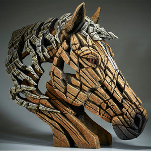 Edge Sculpture Horses