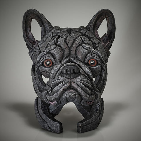 Edge Sculpture French Bulldog Blue by Matt Buckley Pre Order for late June Delivery