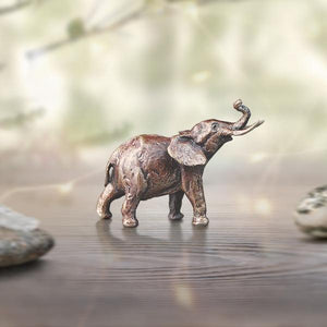 Butler & Peach Miniatures - Elephant 2