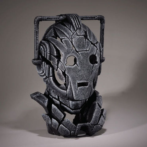 Edge Sculpture Cyberman