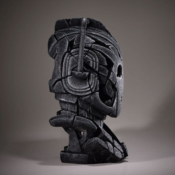 Edge Sculpture Cyberman by Matt Buckley