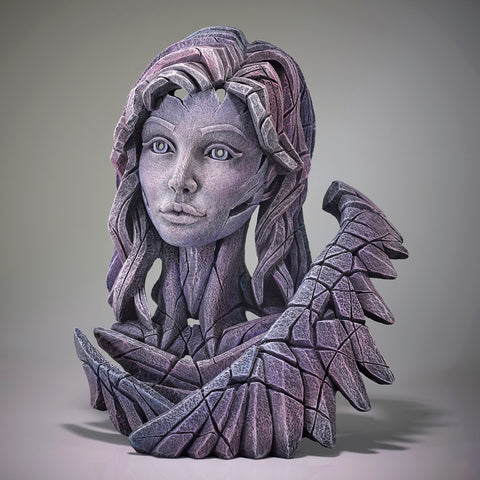 Edge Sculpture Angel by Matt Buckley