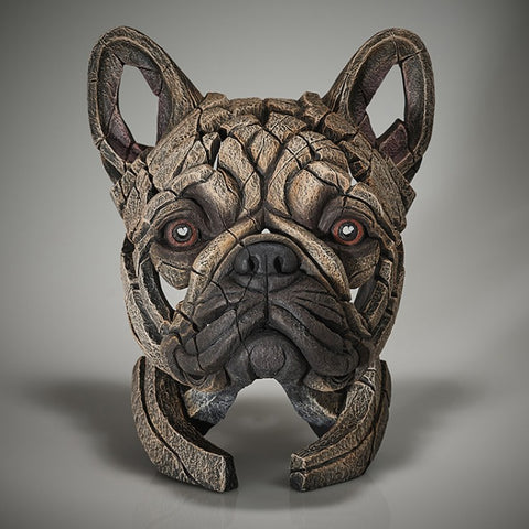 Edge Sculpture French Bulldog Fawn by Matt Buckley Pre Order for late June Delivery