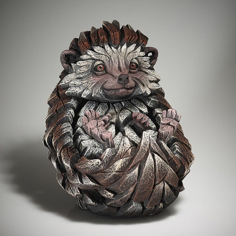 Edge Sculpture Hedgehog by Matt Buckley Pre Order for Late June/July Delivery