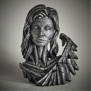 Edge Sculpture Angel Silver Spirit by Matt Buckley PreOrder for late May/early June Delivery