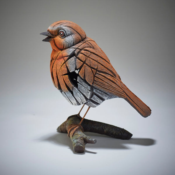 Edge Sculpture Robin by Matt Buckley PreOrder for mid/late march Delivery