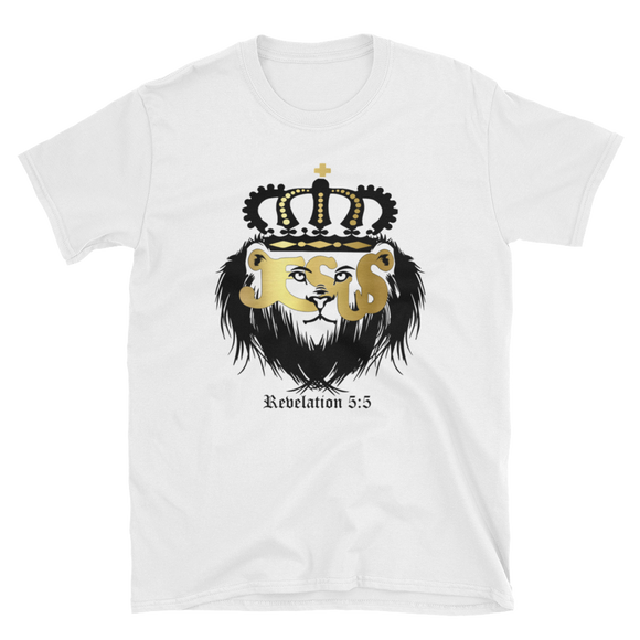 King Jesus T-Shirt