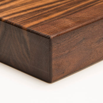 Black Walnut Sample