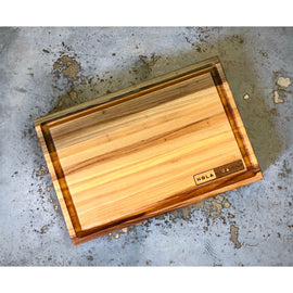 Atchafalaya Cutting Board