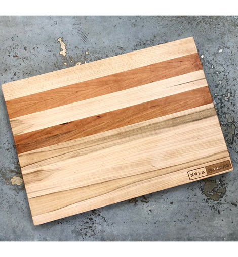Big Easy Cutting Board Corporate Gifts
