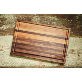 Big Easy Cutting Board