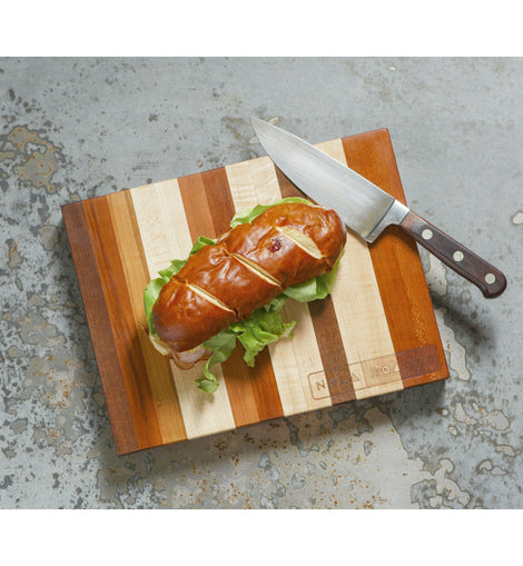 Roux Cutting Board Corporate Gifts