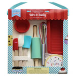 Kids Intro to Baking Set