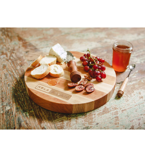 Natchez Cheese Board Corporate Gifts
