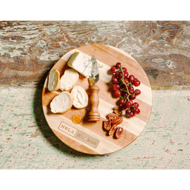 Natchez Cheese Board