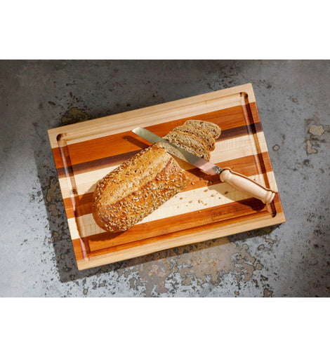 Roux Cutting Board