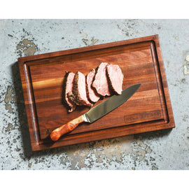 Sac-a-Lait Cutting Board