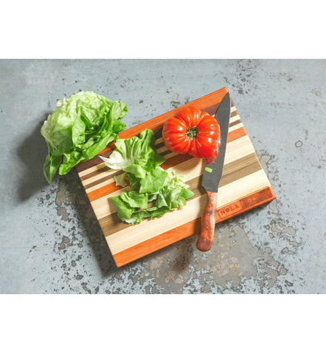 Wild Chop-itoulas Cutting Board Corporate Gifts