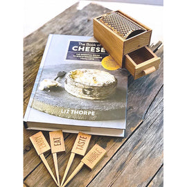 Cheese Lovers Gift Set