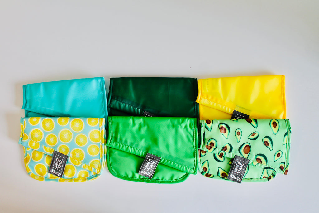 ChicoBags Snack Time Snack/Sandwich Bags
