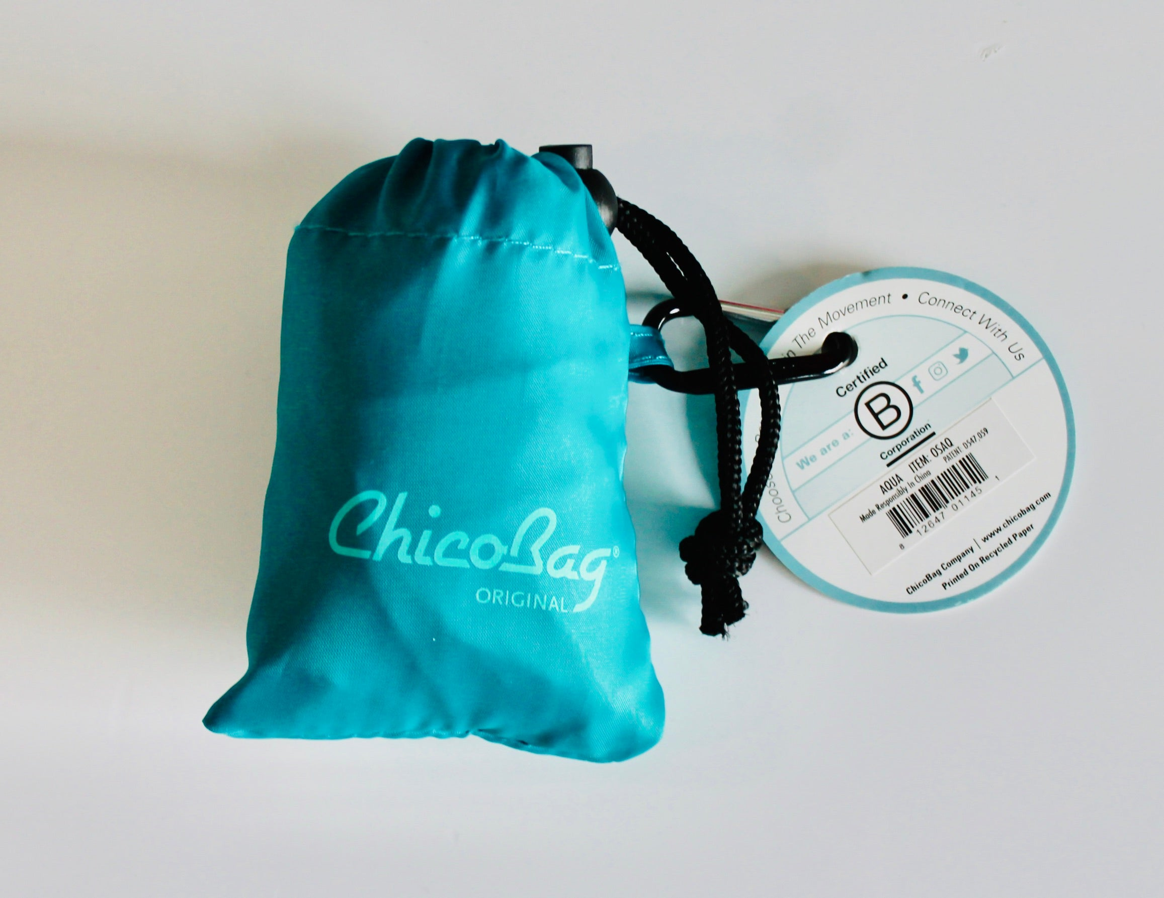 Chico Reusable Shopping Bag