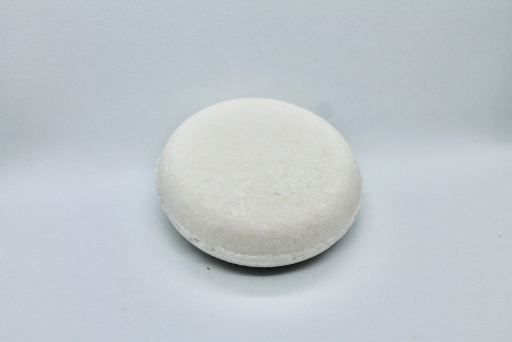 The Unwrapped Life- Shampoo Bar Aspen