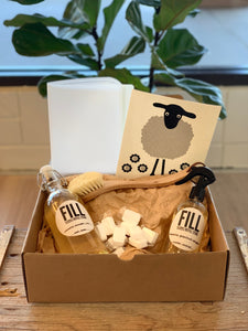 Fraiche Living Inspired - Small Box