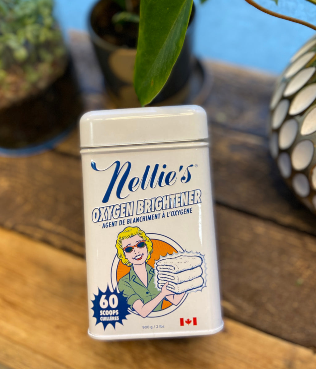 Nellie's Oxygen Brightener