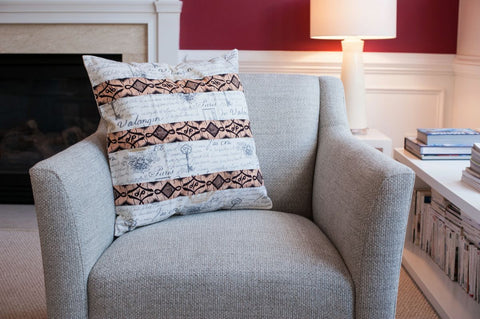 African Decorative Pillow - Africa