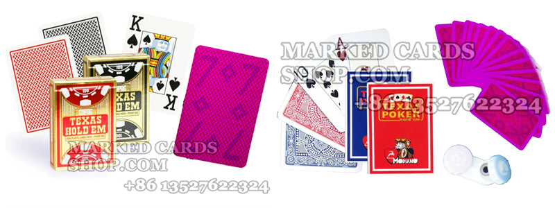 Buy Marked Poker Cards Deck | Marked Playing Card Shop
