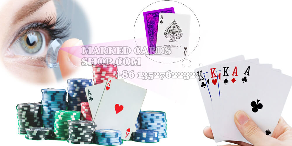 maverick marked cards poker in cheating