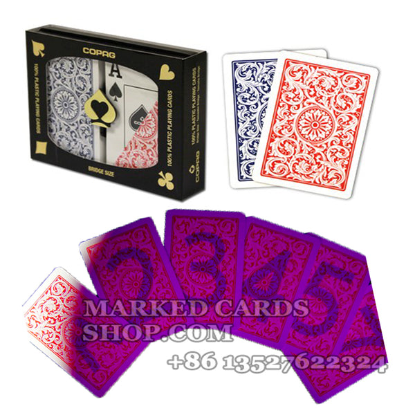 Copag 1546 Marked Cards