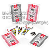 Copag WSOP x-ray vision marked cards