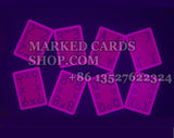 Marked deck Copag 4 color playing cards