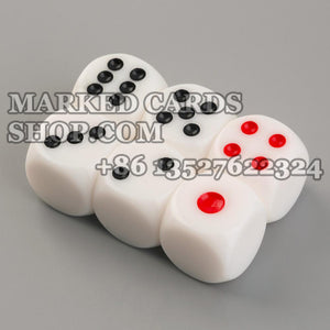 Dice trick weighted dice