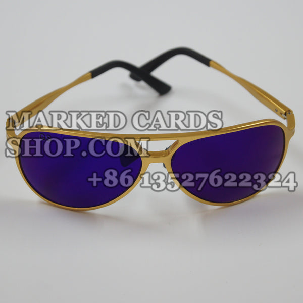 Infrared Sunglasses Poker