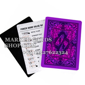 bullets poker cheating cards for gamble