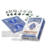 fourneir prestige bicycle playing cards
