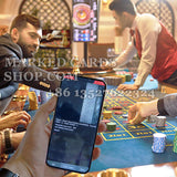 iPhone 12 pro analyzer for gambling