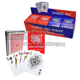 marion pro poker jumbo playing cards