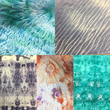Load image into Gallery viewer, Intro to Shibori