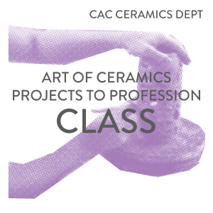 Art of Ceramics: Projects to Profession