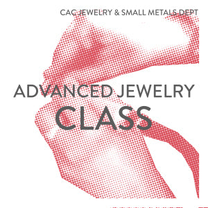 Advanced Jewelry